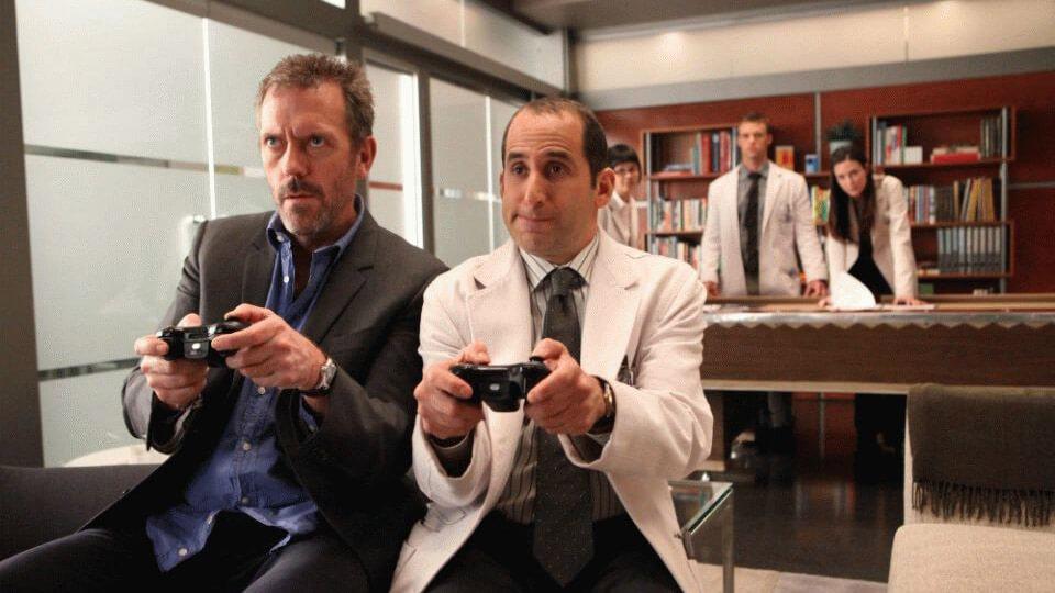 Сериалы. «Доктор Хаус»