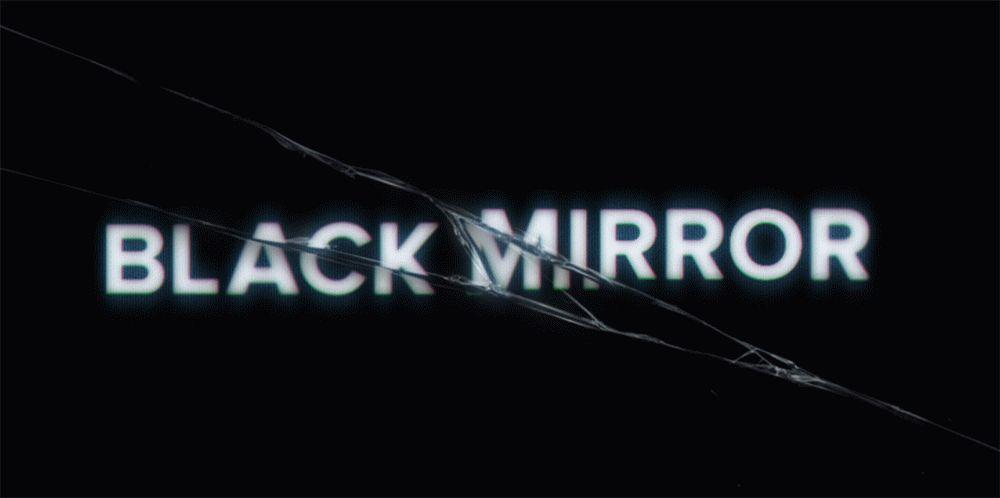 Заставка Черное зеркало