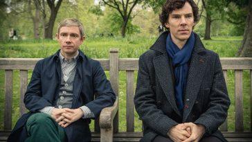 Шерлок и Ватсон