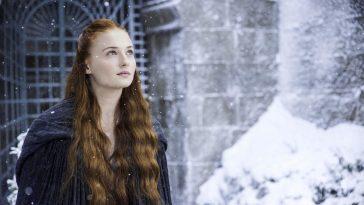 Зима, Игра престолов