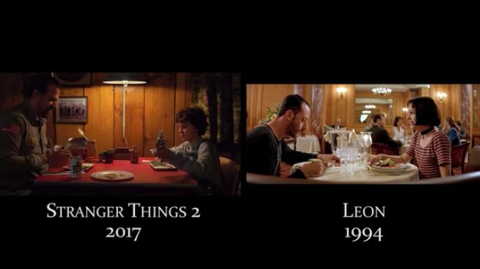 Stranger Things отсылки к фильмам