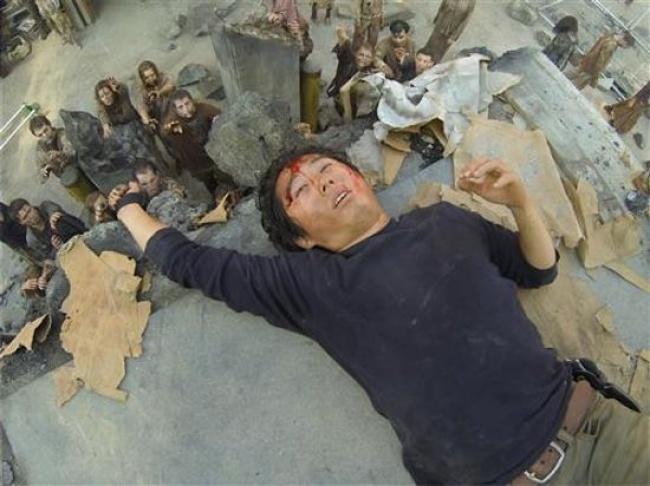 Стивен Юн
