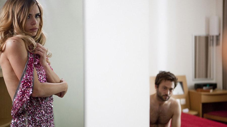Тайный дневник девушки по вызову (сериалы про отношения)