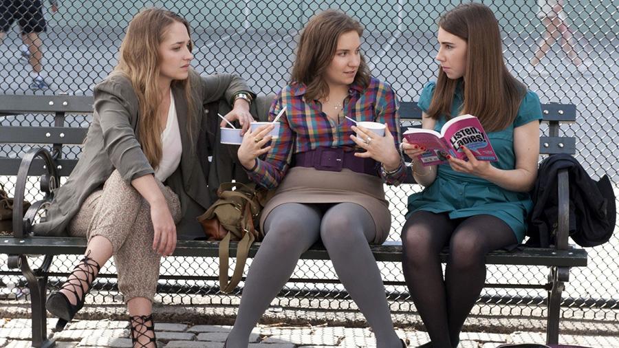 Девочки (сериалы для женщин)