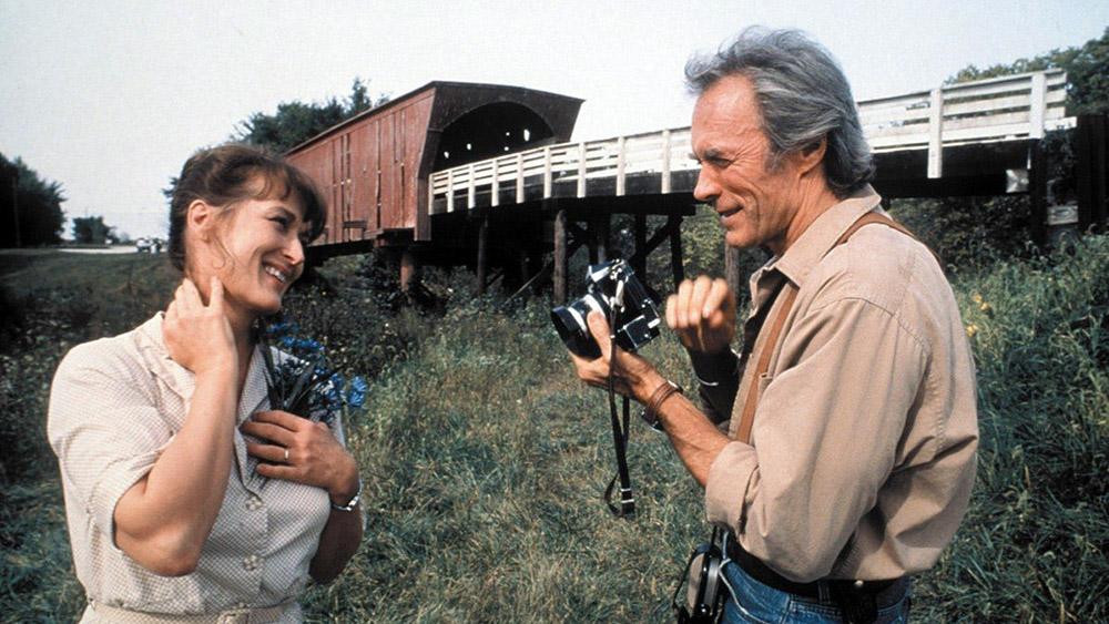 The Bridges of Madison County (Фильмы для осени)
