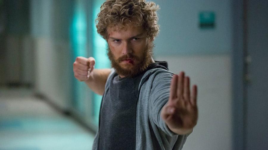 Железный кулак, второй сезон