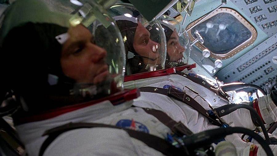 Аполлон 13 (фильмы про космос)