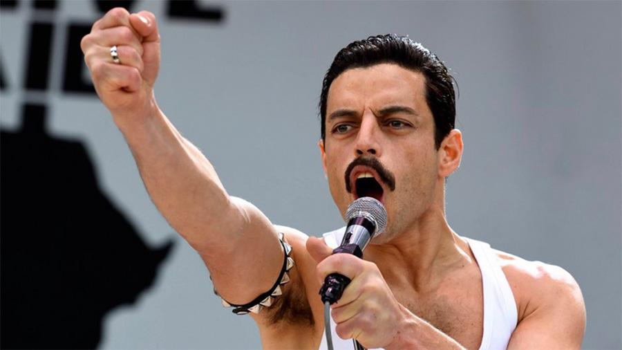 Богемская рапсодия /Bohemian Rhapsody