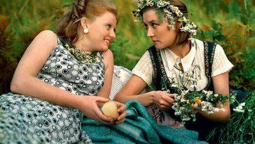 Угадай советский фильм по одному кадру