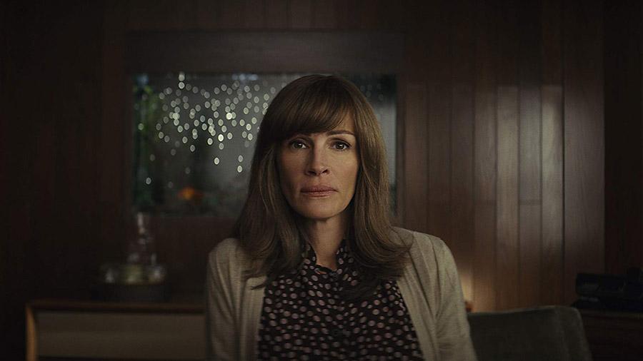 Джулия Робертс в сериале «Возвращение домой»