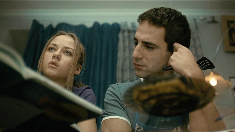 Кадр из фильма Неадекватные люди
