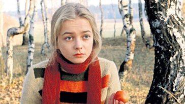 тест на знание советских фильмов