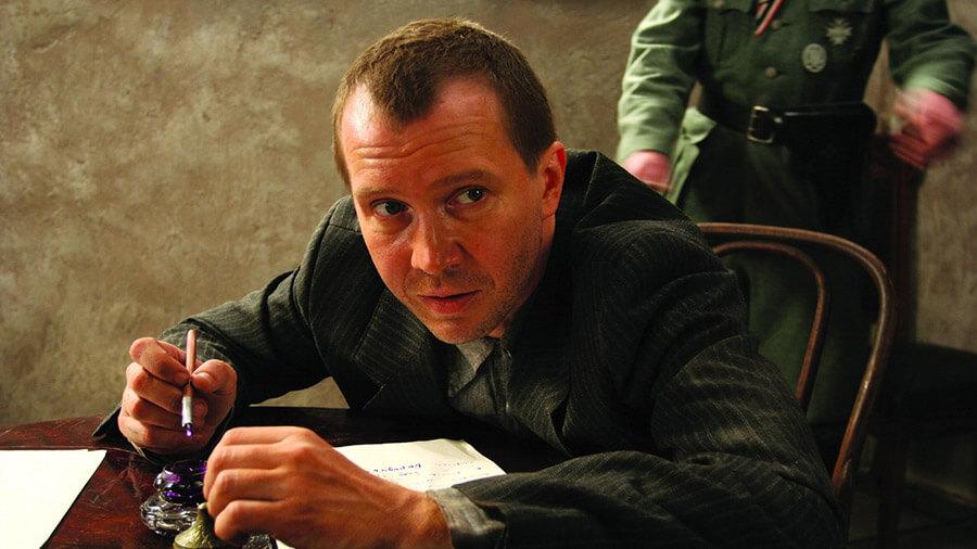 Кадр из сериала Апостол (Лучшие русские сериалы)