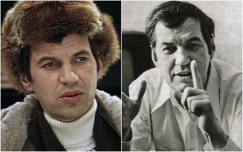 Георгий Бурков (Миша, друг Жени)