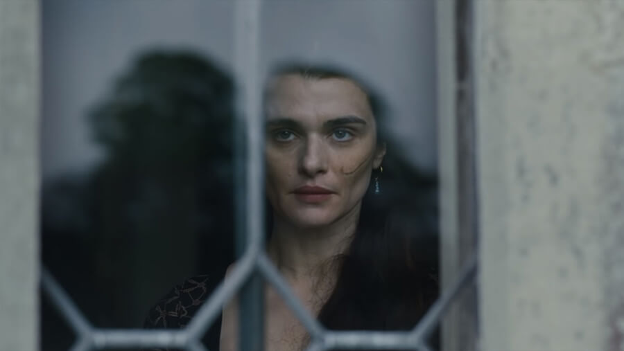 Лучшие фильмы 2019. Фаворитка