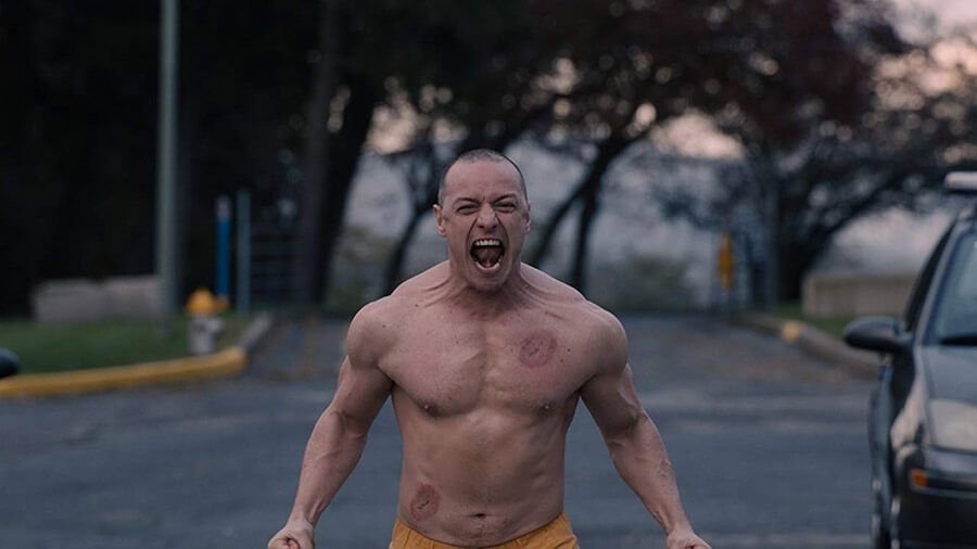 Лучшие фильмы 2019. Стекло