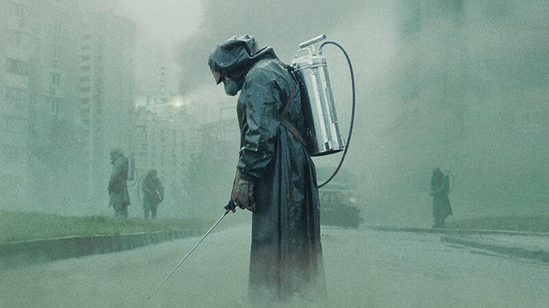Сериалы HBO / Чернобыль