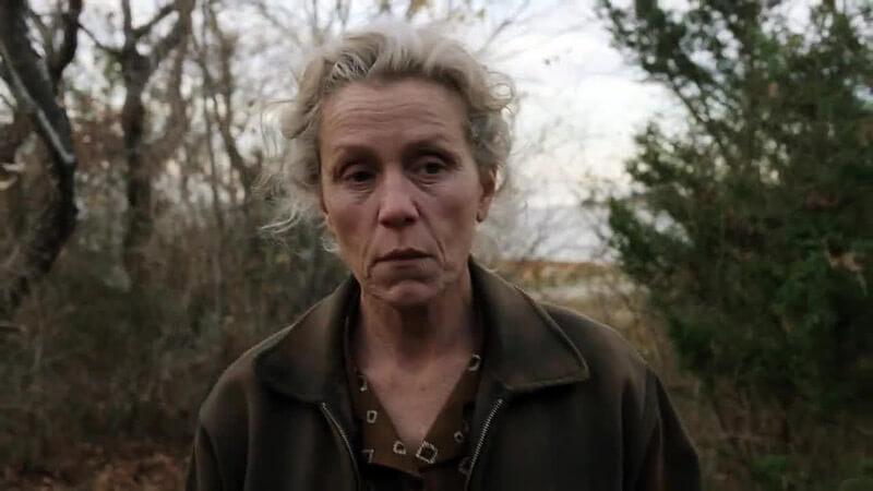 Сериалы HBO / Что знает Оливия?