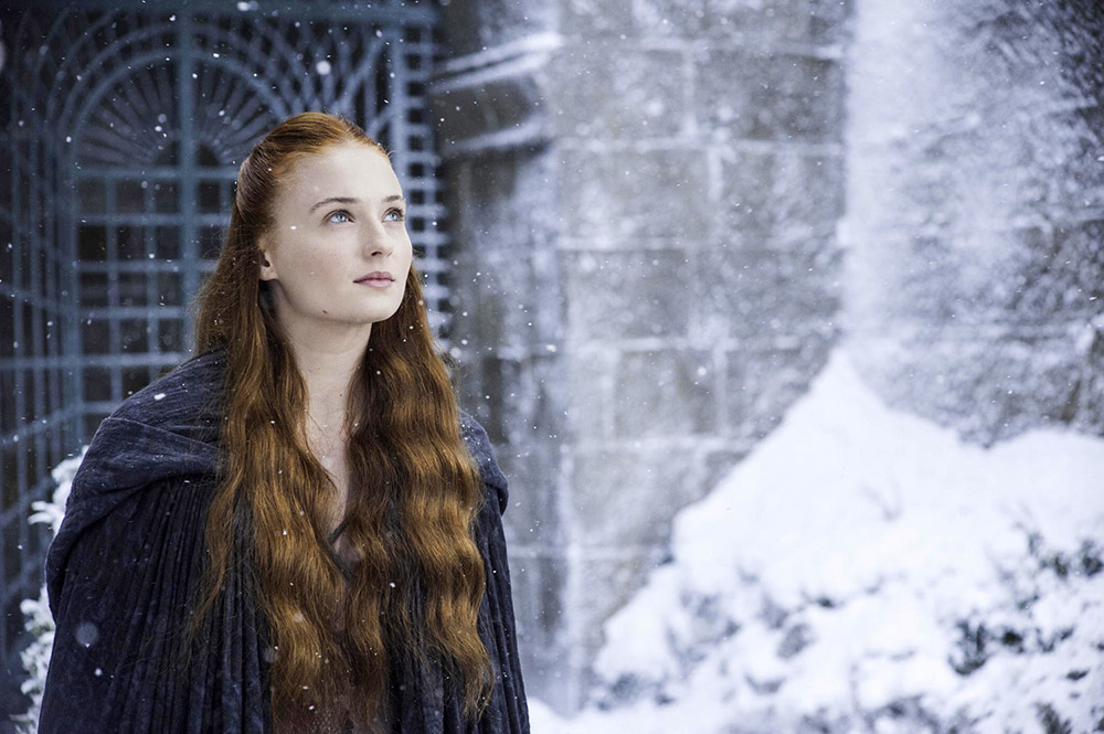 Сериалы HBO / Игра престолов