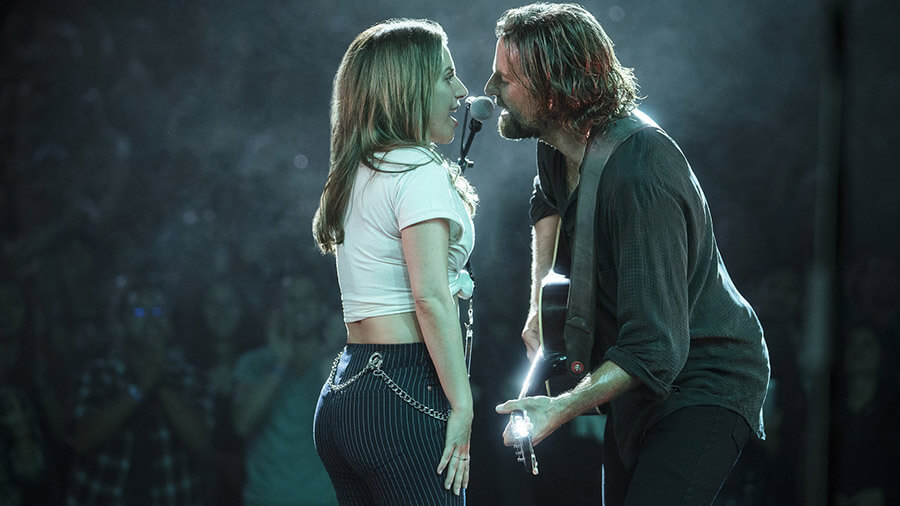 A Star Is Born, «Оскар-2019»
