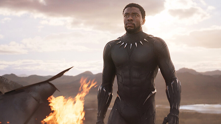 Black Panther, «Оскар-2019»