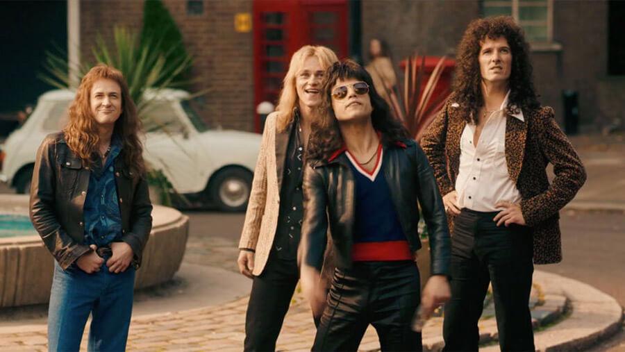 Bohemian Rhapsody, «Оскар-2019»