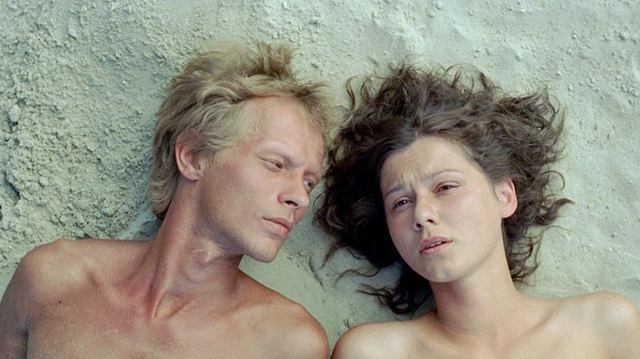 Российские фильмы о любви