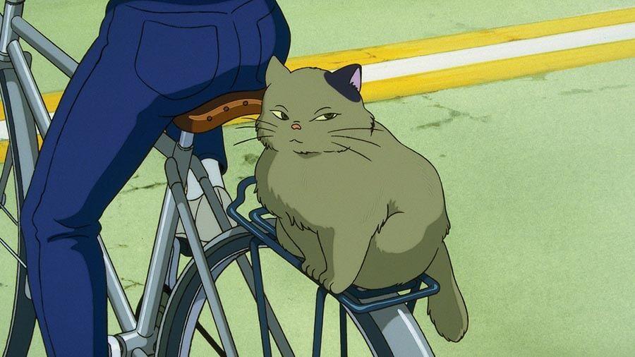 Мультфильмы Хаяо Миядзаки