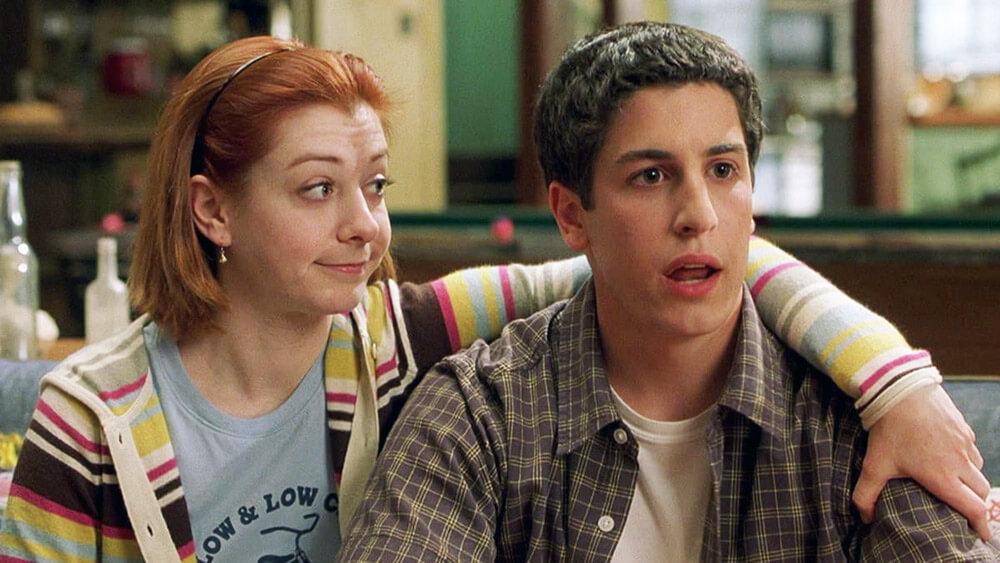 Молодежные комедии 2000, Американский пирог 2