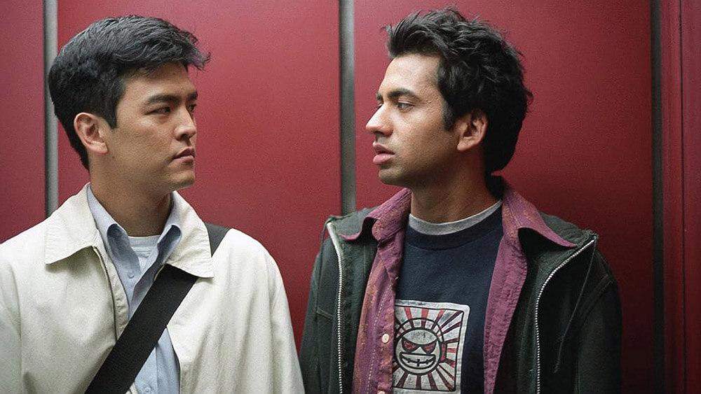 Молодежные комедии 2000, Гарольд и Кумар уходят в отрыв