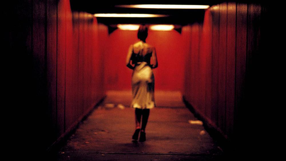Необратимость, 2002