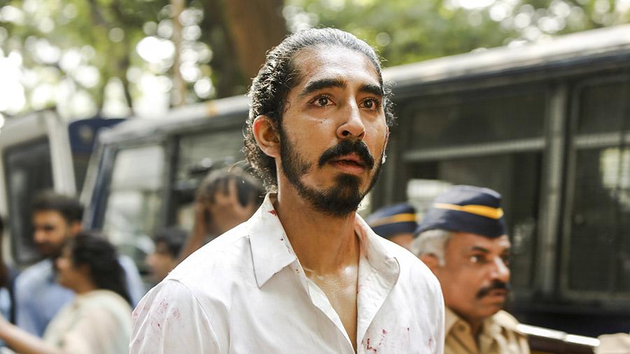 Отель Мумбаи: Противостояние. Свежие фильмы 2019 года