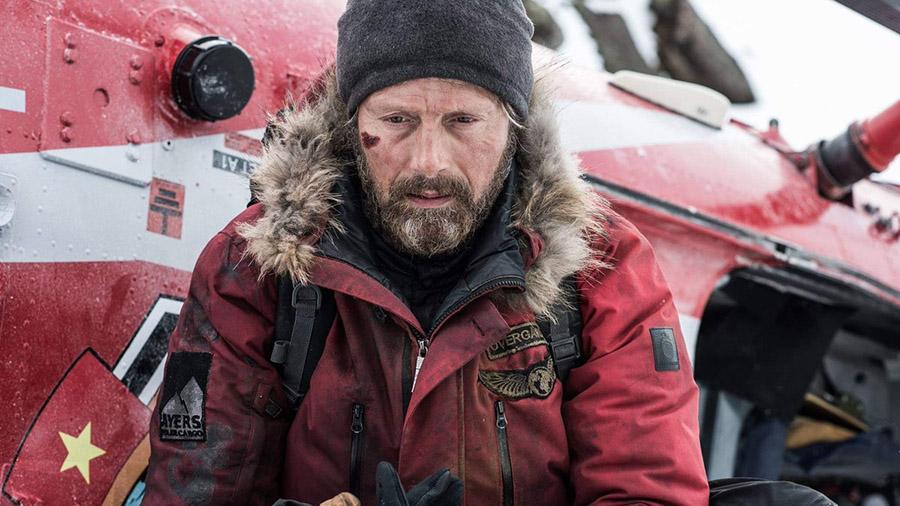 Затерянные во льдах. Свежие фильмы 2019 года
