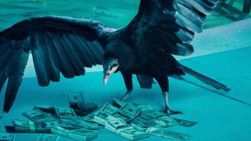 Озарк. Сериалы про деньги
