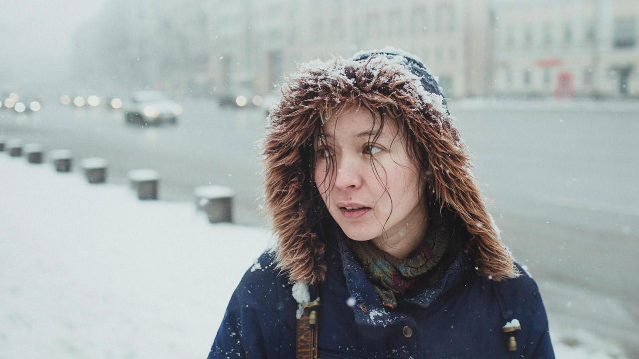 Айка. Русские фильмы 2019
