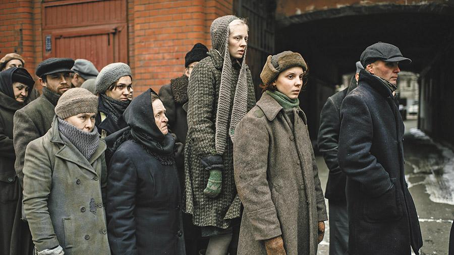 Дылда. Русские фильмы 2019