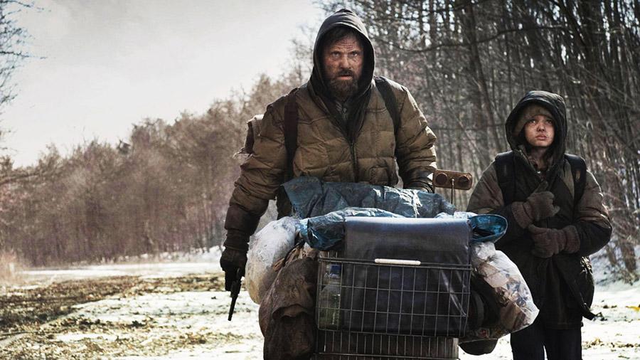 Фильмы про выживание. «Дорога»