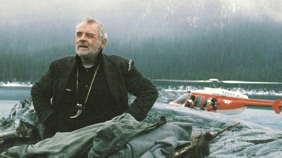 Фильмы про выживание. «На грани»