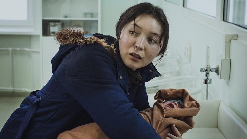 Русские фильмы 2019 / Айка