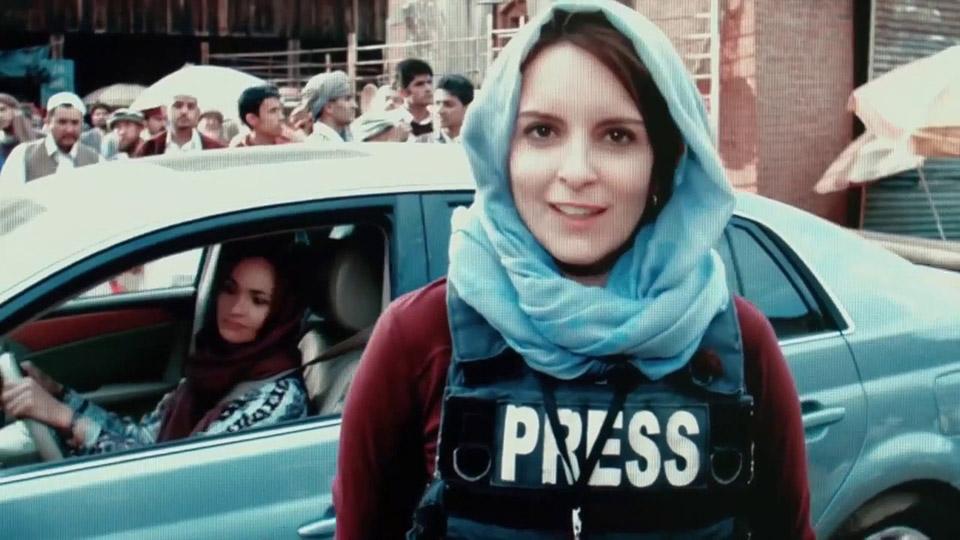 Репортерша. Фильмы про журналистов
