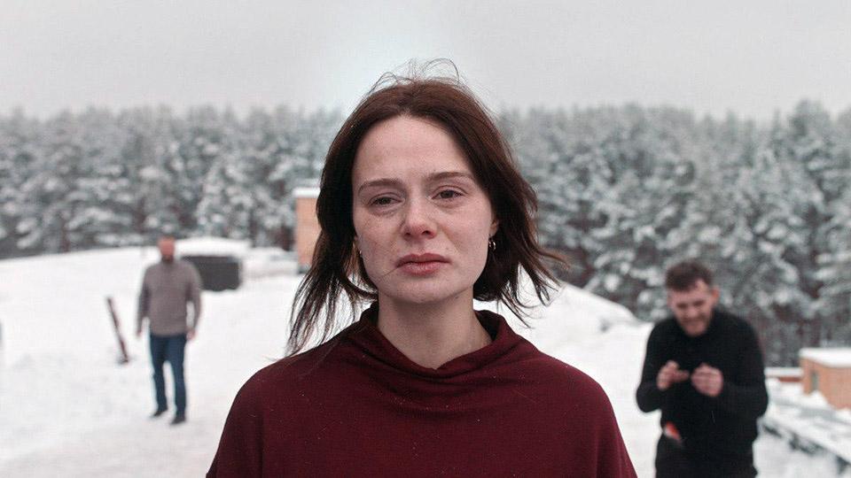 Русские фильмы 2019 / Сторож
