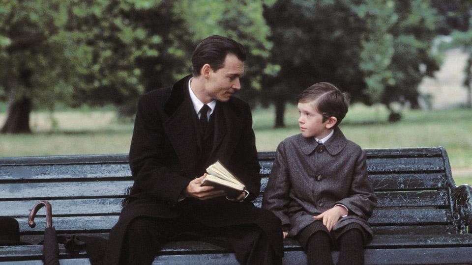 10 увлекательных фильмов про писателей