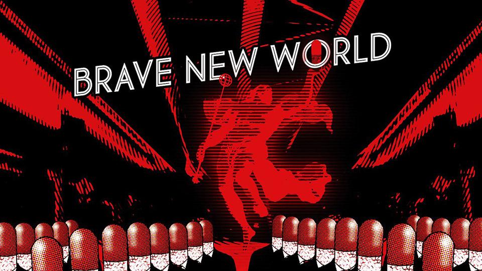 brave-new-world / Сериалы 2020