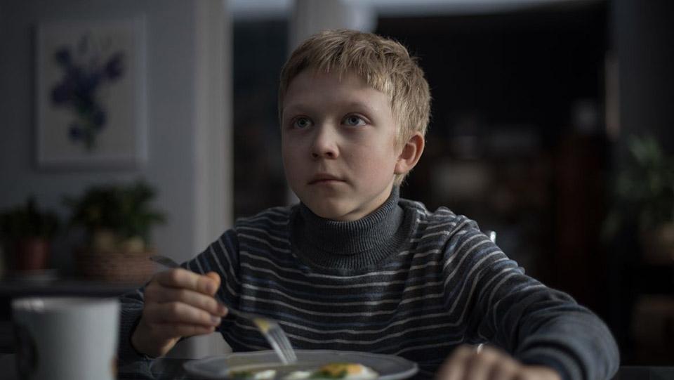 Нелюбовь российский фильм