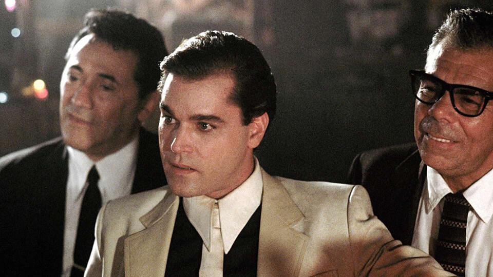 Фильмы 90х. Славные парни