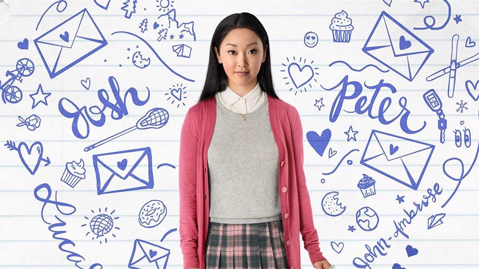 Фильмы для подростков Netflix