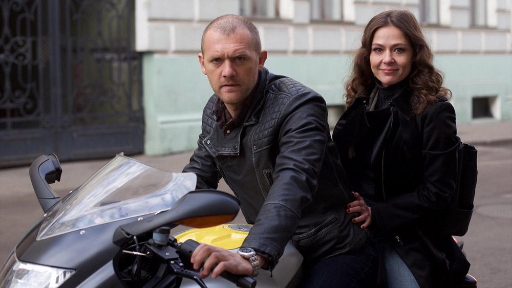 Русские сериалы. Измены