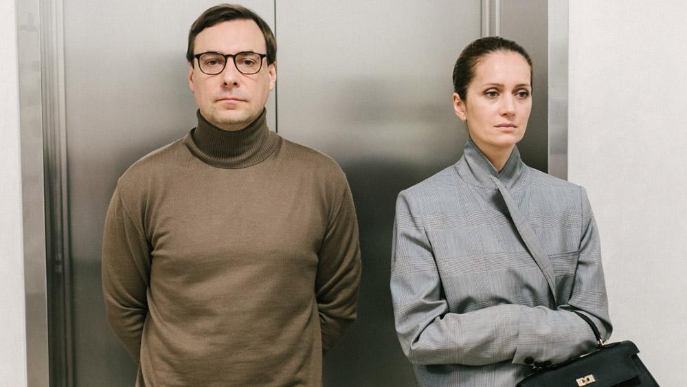 Русские сериалы. Нежность